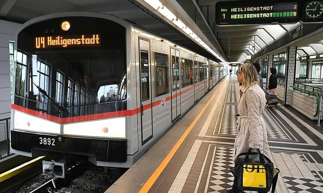 Bahnhof Schwechat